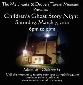 Children's Ghost Stories