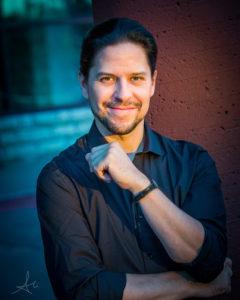 Brian Cano, Paranormal Investigator
